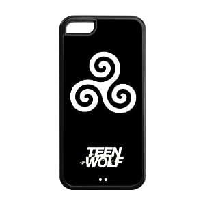 CSKFUiphone 6 5.5 plus iphone 6 5.5 plus Case - Teen Wolf iphone 6 5.5 plus iphone 6 5.5 plus TPU Designer Case Cover Protector
