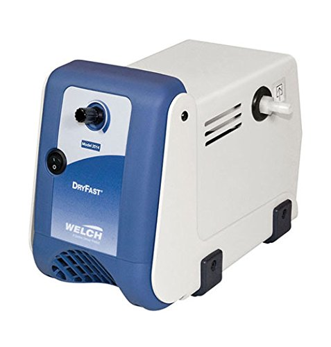 Welch Vacuum 2014B-01 DryFast Vacuum Pump, Oil-Free for sale  Delivered anywhere in USA