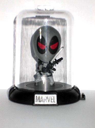 Marvel Deadpool Collectible Original Mini's Domez ~ Deadpool X-Force Pose 6 Domed Collectible Mini Character (Opened to (Original X Men Costumes)