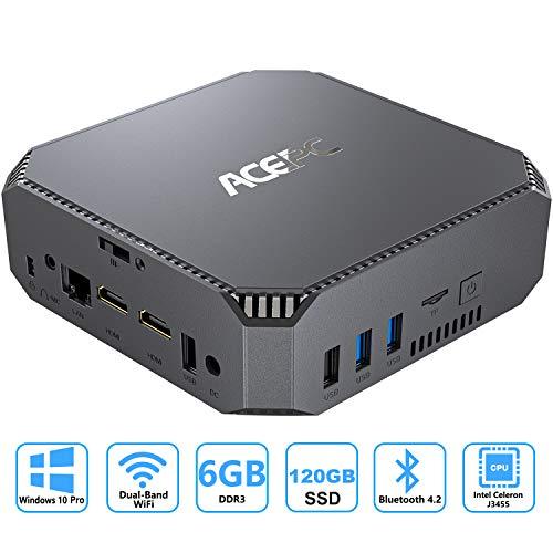 ACEPC Mini PC Intel