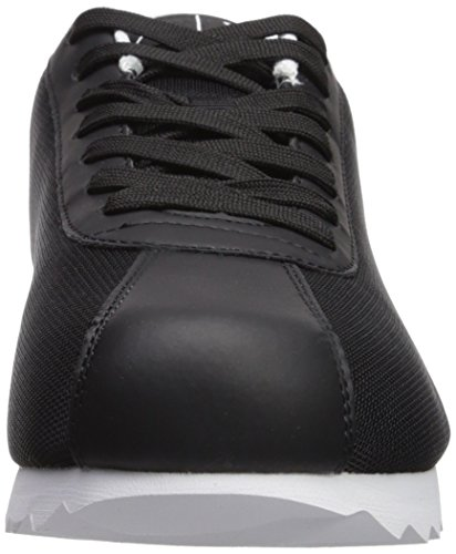 A Men Sneaker Black Armani Exchange X Armani Logo Exchange 7FqFTU