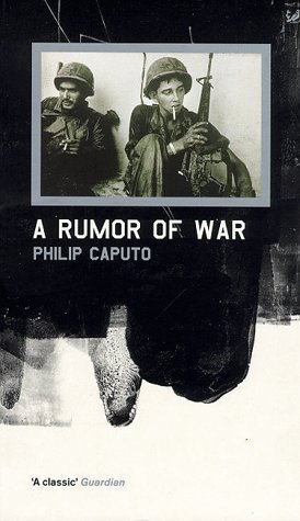 rumor of war essay ''it was an incoherent experience in many respects,'' says philip caputo, the author of ''a rumor of war'' and ''del corso's gallery'' ''with previous conflicts, the events themselves formed the broad structure for the narrative of the novel a novelist seeking to portray the experience could take his characters on.