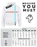 Star Wars Men's Darth Vader Helmet Hoodie XXX-Large
