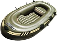 Solstice by International Leisure Products 31600 Outdoorsman 12000 Fishing Boat