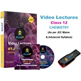 IIT JEE Video Lectures : Chemistry Class 12th : In MicroSD Card
