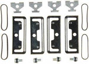Bendix H5516 Brake Hardware Kit