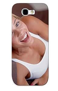 New Arrival Galaxy Note 2 Case Antonija Misura Case Cover
