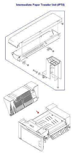 HP Intermediate paper Transfer, RM1-2279-040CN