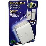 Prote Raio Geladeira e Freezer 220V