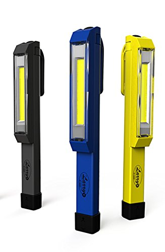 3 Blue Yellow Brighter Lumens Intense