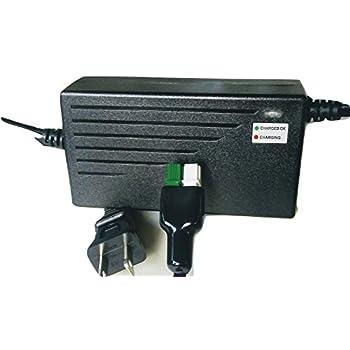 Amazon.com: Montree Shop Black Decker - Cargador de 36 V ...
