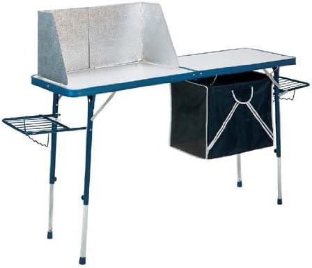 Crespo- mueble cocina con almacenamiento – Estructura Alu ...