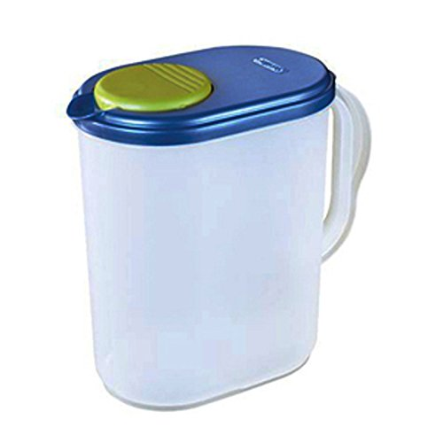 Ultra Seal 1 Gallon Pitcher (Lid Pitcher With Plastic Gallon 1)