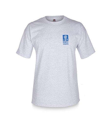 German Beer T-shirts - Augustiner Famous Munich German Beer Brewery Fan T Shirt (Import) Wiesn Oktoberfest Gift (XXLarge)