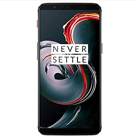 Oneplus 5T NFC Smartphone - 8GB RAM 128 GB ROM, 6.01 Pulgadas, 4G ...