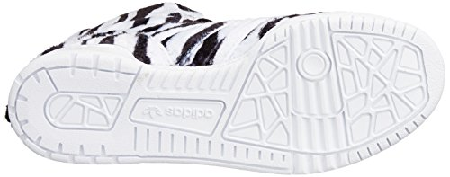 Tigre Originals Basket Scarpa Scott Da Ref Jeremy Adidas B26037 Bianco 7R4F4