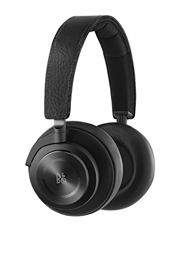 Bang & Olufsen Beoplay H7 Over-Ear Wireless Headphones - Black