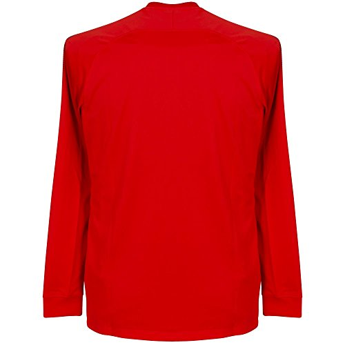 mezzanotte Dry Rosso Rush Football Blu Rosso Psg Survêtement Nike scuro Junior Squad bianco rush tvU6wq