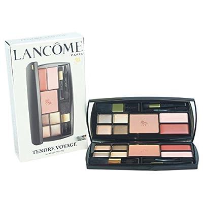 Lancome/tender Voyage Essential Make-up Palette