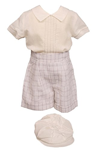 Heritage Dawson Boys Christening Outfit, 18 to 24 Months