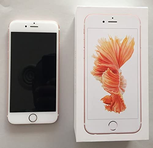Apple iPhone 6s - Smartphone libre iOS (4.7
