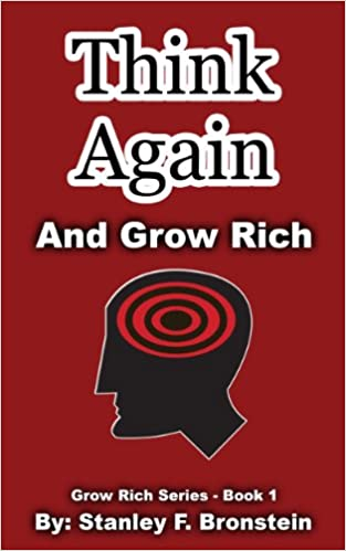 Read online Think Again And Grow Rich (Grow Rich Series Book 1) PDF, azw (Kindle)