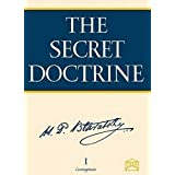 The Secret Doctrine: The Synthesis of Science, Religion, and Philosophy (2-volume set)