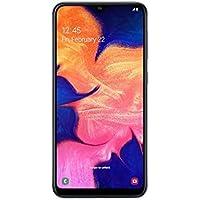 Samsung Galaxy A10 A105F Akıllı Telefon, 32 GB, Siyah (Samsung Türkiye Garantili)