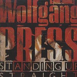 wolfgang press cd - 8