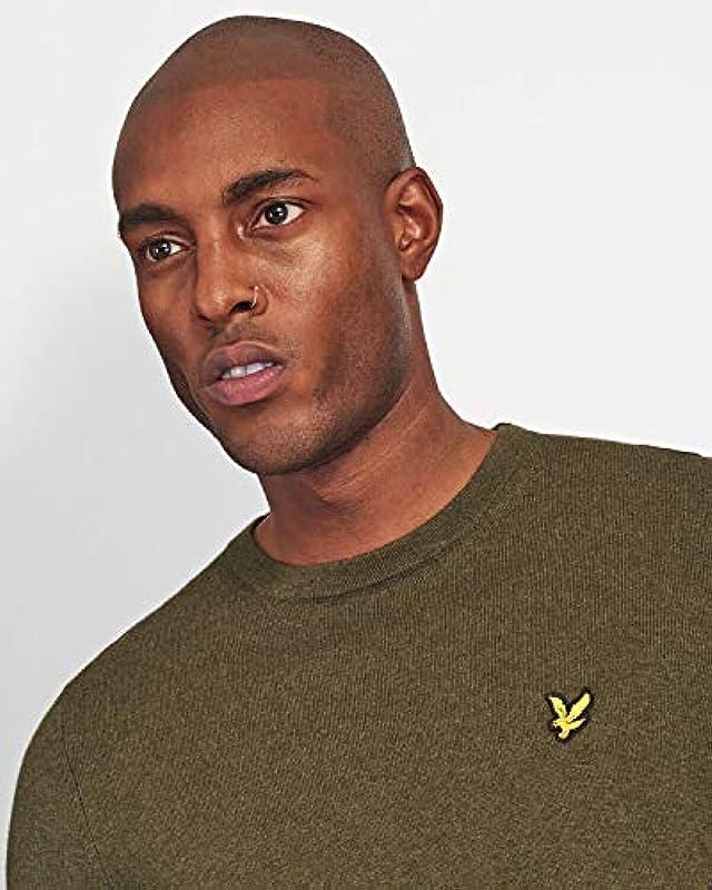 Bluza Lyle & Scott dla mężczyzn: Lyle And Scott: Odzież