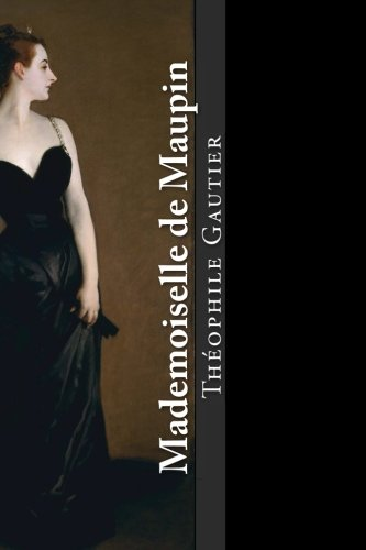 Download Mademoiselle de Maupin (French Edition) pdf epub