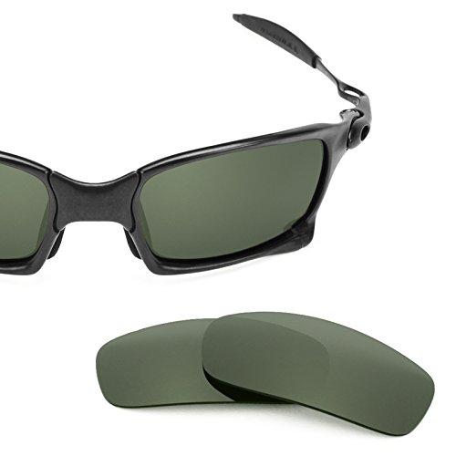 Oakley rechange X pour Verres Squared de gpFqzz