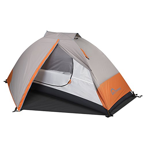1 Person Backpacking Tent u2013 Lightweight Mountaineering tent  sc 1 st  Left on Left Outdoors : one person backpacking tents - memphite.com