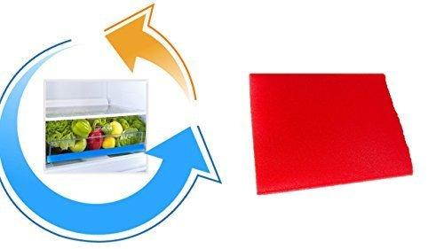 Kühlschrank Matten : Conny clever® fresh up kühlschrank matte 47 x 30 cm: amazon.de