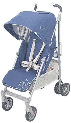 Maclaren Techno XT Stroller - lightweight, compact (Maclaren Techno Xt Head)