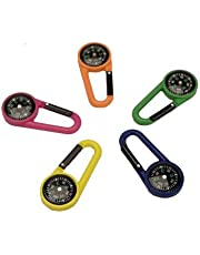 Fun Express Compass Clip (1-Pack of 12)