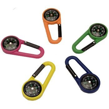 Compass Clip 1 Pack of 12