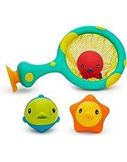 Munchkin Catch and Score Hoop Bath Toy (4 Piece)