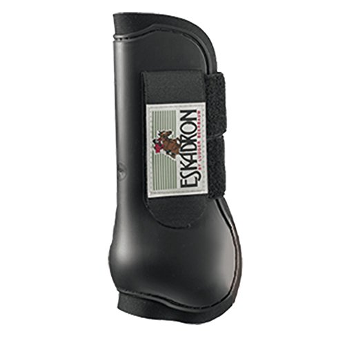 Eskadron Protection Boots for front legs by Eskadron