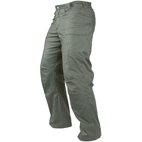 (Condor Stealth Operator Pants Urban Green W36 L37 Unhemmed)