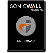 Sonicwall SGMS Entry Edition (5 Node License Upgrade)