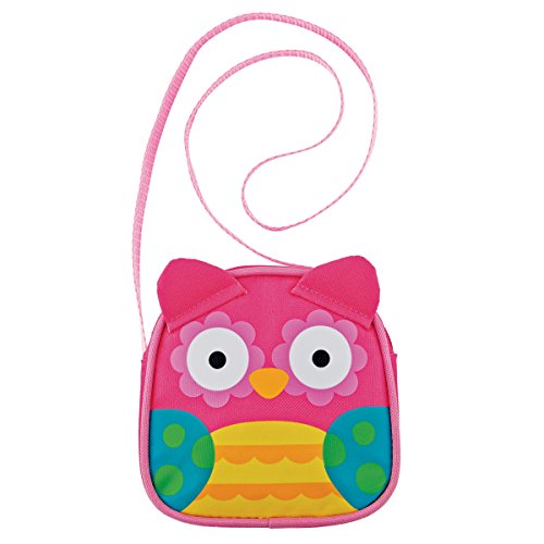 Stephen Joseph Crossbody Purse, Owl