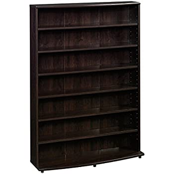 Best Of Wood Media Storage Cabinet
