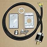 240V Electric Brew Pot / Still Boil Pot Kit