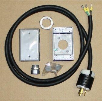 240V Electric Brew Pot / Still Boil Pot Kit by Stir-Plate