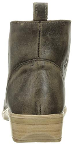 Ankle Levanto NAOT Gray Bootie Women's UpP7qwzF