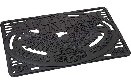 Harley- Davidson Eagle Entry -