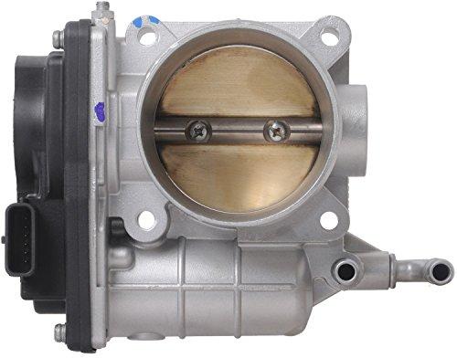 A1 Cardone Cardone 67-0017 Remanufactured Throttle Body