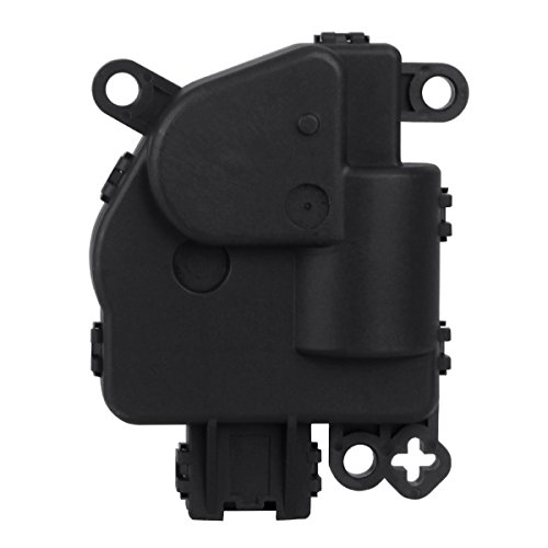 Nissan Heater Quest - HVAC Blend Door Actuator Replaces 604-970 27743ZP00A for 2004-2009 Nissan Quest, 2004-2015 Nissan Titan, 2007-2015 Nissan Armada