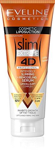 Eveline Extreme Liposuction Serum Fluid